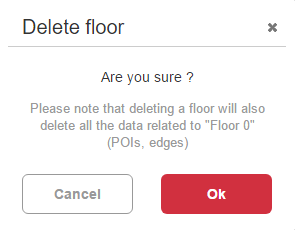 deletefloorConfirmation